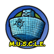 MUSCLE